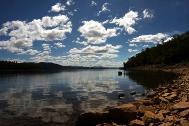 Lake William