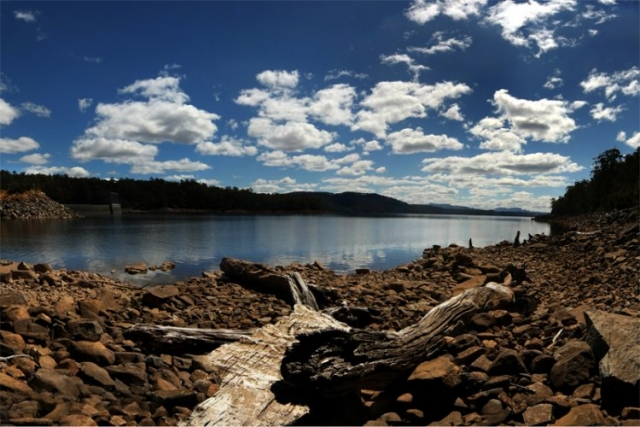 Lake William II