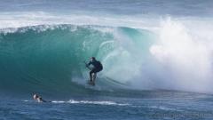 Surfwellen
